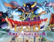 Ouverture de l'attraction du parc d'attractions Dragon Quest au Japon