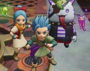 Dragon Quest Treasures mettra en vedette Erik de Dragon Quest XI