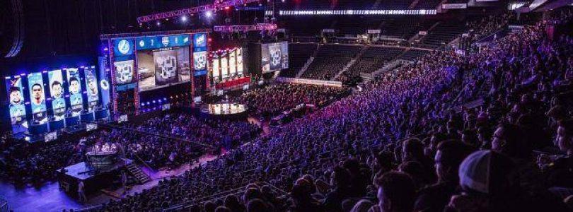 Le streaming e-sport pourrait valoir 3,5 milliards de dollars d'ici 2025