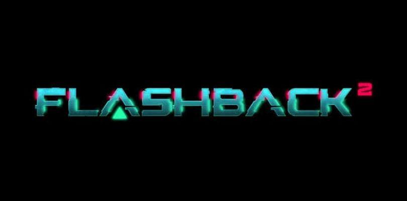 Microids annonce que Flashback 2 est en production!