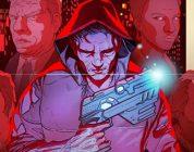 FORECLOSED, le jeu d'action cyberpunk dévoile sa date de sortie du 12 août 2021