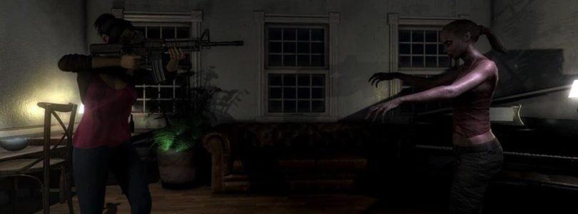 """Le retour de """"Resident Evil Outbreak"""" ?!"""