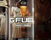G Fuel ouvre des précommandes pour le pack d'énergie Resident Evil Village