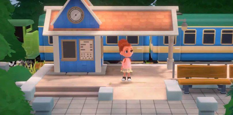 Hokko Life sera lancé sur PC via Steam Early Access le 2 juin
