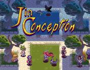 Jin Conception prévu le 12 mai sur la Switch et PC