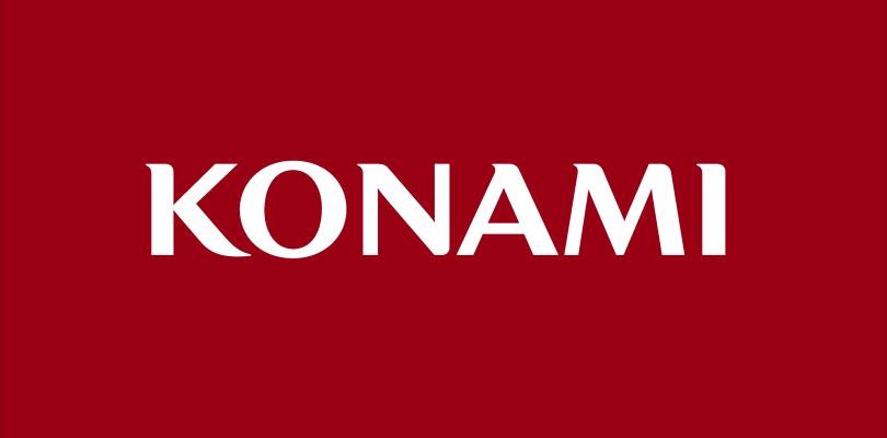 Konami n'assiste plus à l'E3 2021