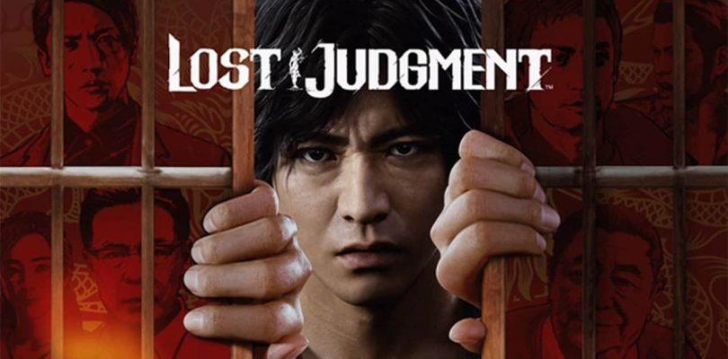 Lost Judgment annoncé pour Xbox Series X | S, PS5, PS4 et Xbox One