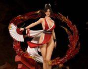 La nouvelle statue de Mai Shiranui à plus de 1000 $