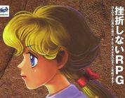 Découverte du jeu SEGA Saturn inédit : Monika no Shiro