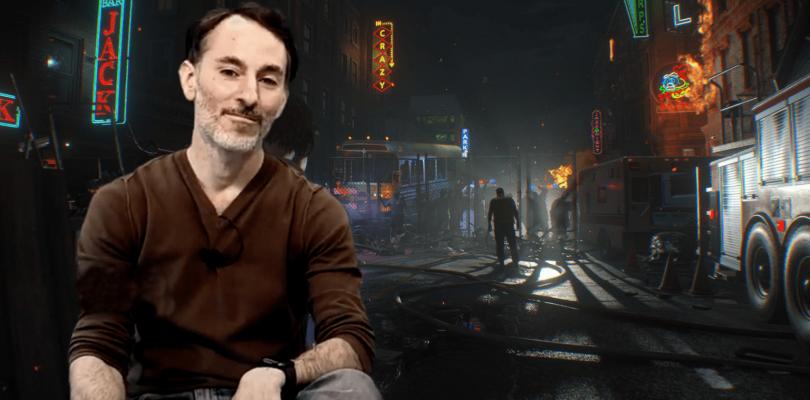 Peter Fabiano, producteur de Resident Evil, quitte Capcom