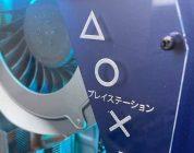 Un moddeur de console présente un nouveau design PS5 transparent
