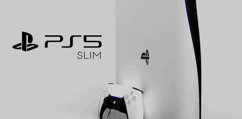 Une nouvelle édition numérique PS5 qui sera plus légère que la console de lancement