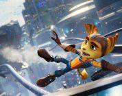 Ratchet & Clank: Rift Apart obtient des vidéos de gameplay