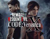 Un fan remake de Resident Evil Code Veronica serait en développement