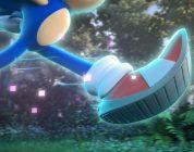 Sega révèle un nouveau jeu 3D Sonic pour 2022