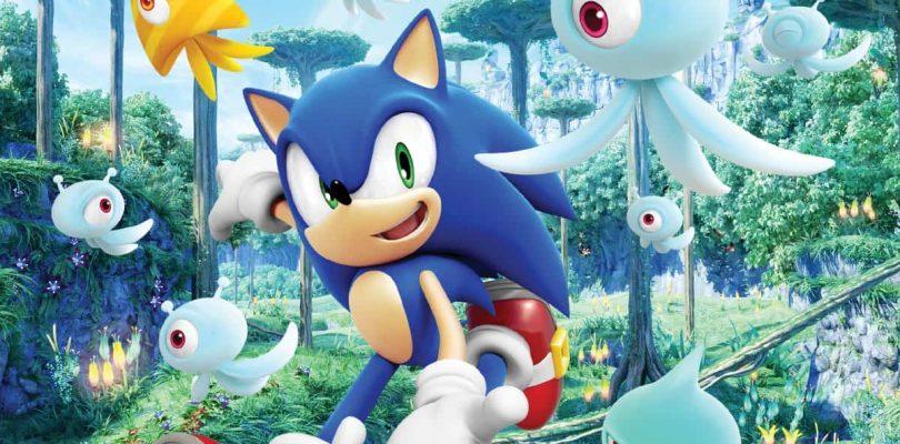 E3 : Sonic Colors Ultimate présente le gameplay de Tropical Resort Act 2