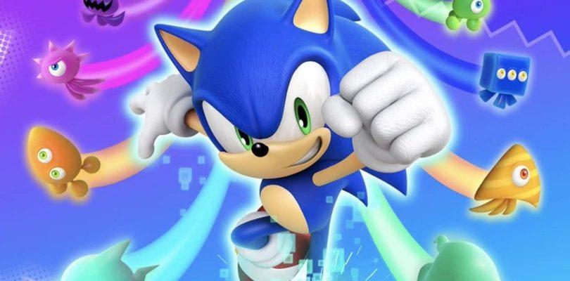 E3 : Découvrez Planet Wisp de Sonic Colors Ultimate