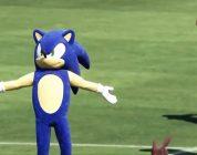 On pourra concourir aux Jeux Olympiques de Tokyo 2020 avec un costume Sonic