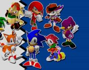 Sonic the Fighters sera dans Lost Judgment