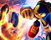 Détails de Sonic Prime sur Netflix