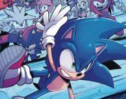 Shin Megami Tensei Liberation Dx2 ajoute Sonic en tant que «démon»
