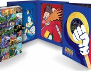 Sonic the Hedgehog Deluxe «Encyclo-speed-ia» arrive en novembre