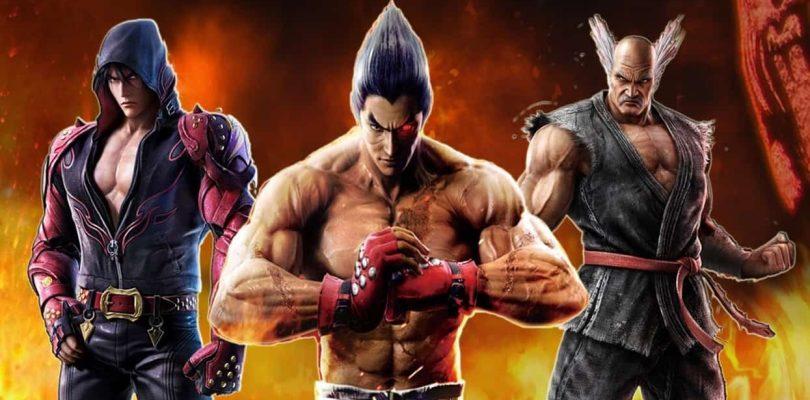 Le producteur de SoulCalibur VI et Tekken 7, Motohiro Okubo a quitté Bandai Namco