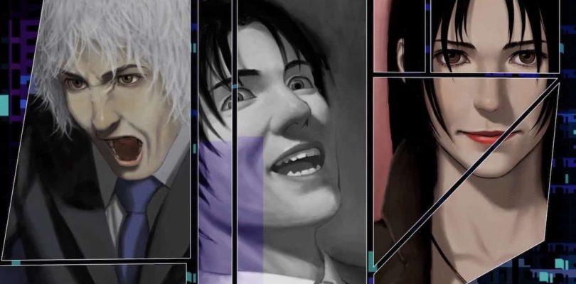 NIS America présente un nouveau trailer consacré au premier opus de The Silver Case 2425 !