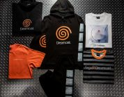 Nouvelle gamme de vêtements Dreamcast disponible