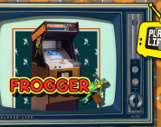 Frogger (Arcade) - 07 Player Life (SUB FR/ENG)