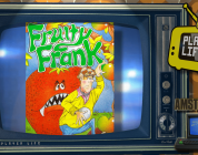 Fruity Frank (Amstrad CPC) - 08 Player Life (SUB FR/ENG)