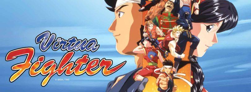"""Virtua Fighter 5 : Le DLC """"Legendary Pack"""" sortira le 1er juin"""