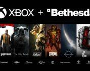 Microsoft et Bethesda organiseront un événement E3 conjoint