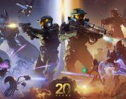 Microsoft célèbre 20 ans de Xbox et de Halo
