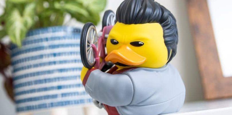 SEGA vend des canards en caoutchouc avec Yakuza, Shenmue et Jet Set Radio