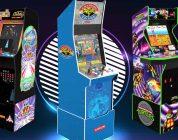 E3 2021 : Arcade1up présente les nouvelles bornes d'arcade