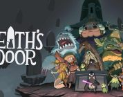 E3 : Death's Door sera lancé le 20 juillet sur Xbox Series X|S, Xbox One et PC