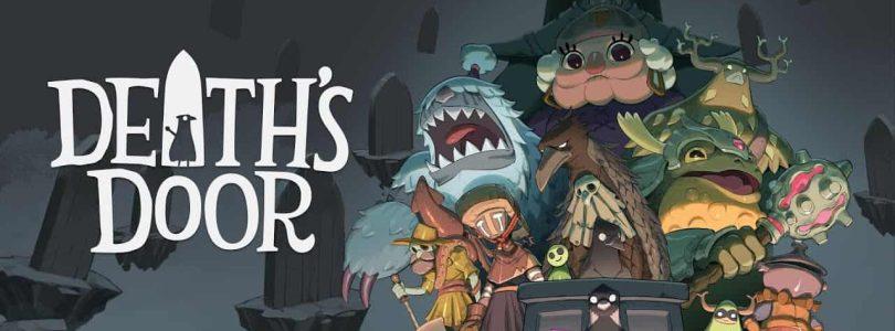 Death's Door désormais disponible sur Xbox Series X|S, Xbox One et PC