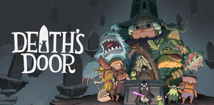 Death's Door désormais disponible sur Xbox Series X S, Xbox One et PC