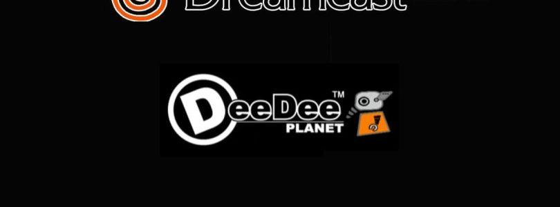 Découverte d'un nouveau jeu Dreamcast : Dee Dee Planet