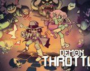 E3 : Demon Throttle annoncé pour Switch