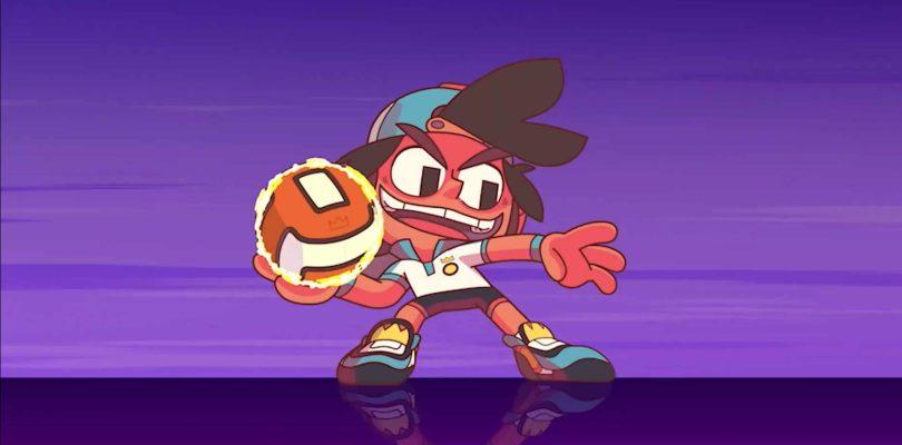Dodgeball Academia sort le 5 août sur Switch, PS4, Xbox One et PC