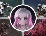 ENDER LILIES : Quietus of the Knights maintenant disponible sur Xbox Series X|S et Xbox One