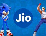 Accord entre Jio Games Store et SEGA