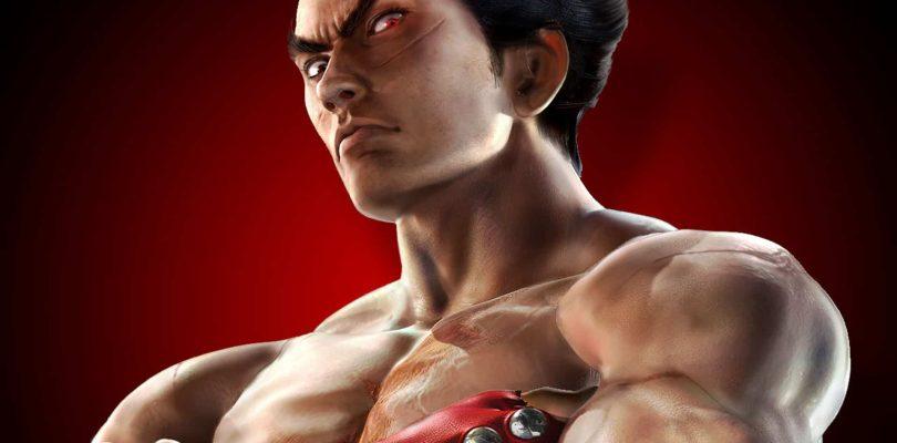 E3 : Super Smash Bros. Ultimate ajoute Kazuya Mishima de Tekken