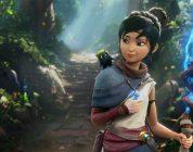 Kena: Bridge of Spirits obtient de nouvelles images de gameplay