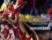 Knights in the Nightmare Remaster annoncé pour Switch, iOS et Android
