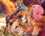 Monster Hunter Stories 2: La démo de Wings of Ruin est maintenant disponible sur Switch