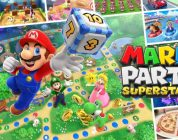 E3 : Mario Party Superstars annoncées pour Switch