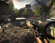 Sniper Elite VR sort le 8 juillet sur PlayStation VR, SteanVR et Oculus